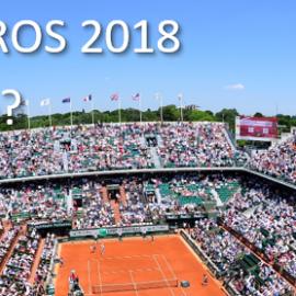 Ga jij mee naar Roland Garros 2018?!